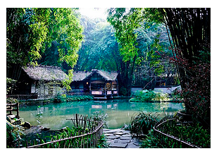 park in chengdu