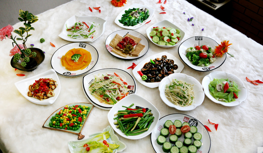 foods for Vegan