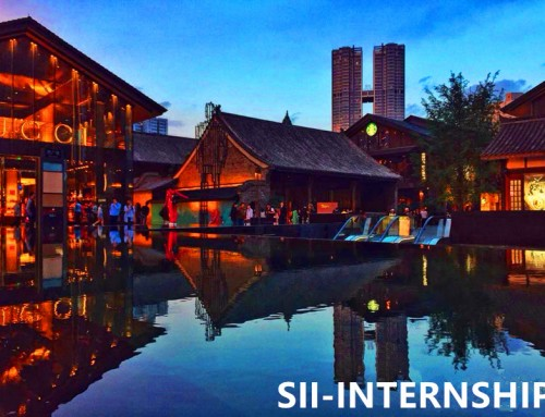 Starting Your Internship in the Hospitality Industry in China