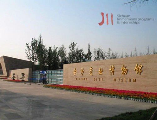 Museums to visit while doing your internship in China