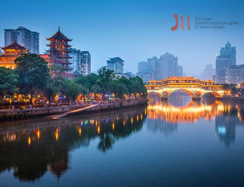 How to find the best internship in China?