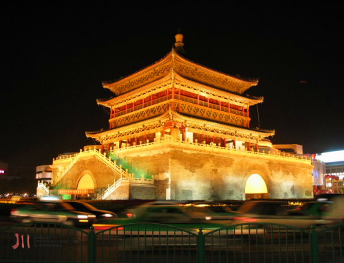 Best travel destinations during your internship in China
